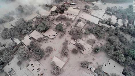guatemala erupcion 61 2018